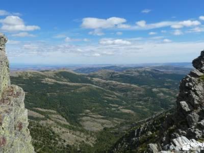 Macizo Buitrera-Sierra de Ayllón; quedada singles madrid actividades sierra de gredos senderos de ma